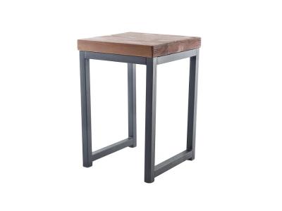 Барный стул Лофт-4 дерево