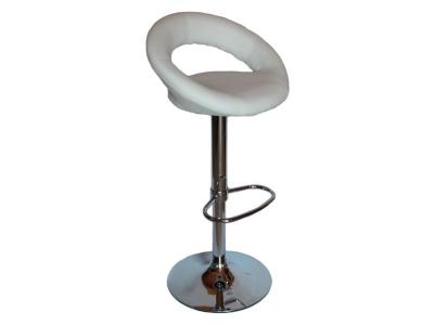 Барный стул Лого LM-5001 белый