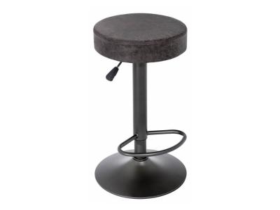 Барный стул Logo темно-серый