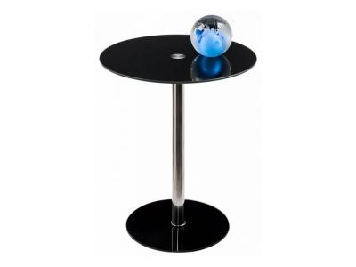 Кофейный стол Sing чёрный