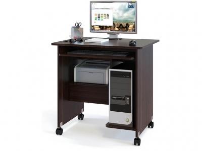 Компьютерный стол Сокол КСТ-10.1 Венге