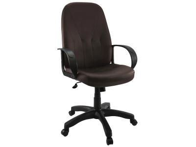 Компьютерное кресло Dikline CT40-44 к/з шоколад