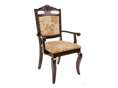 Кресло Demer cappuccino A2