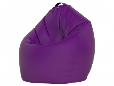 Кресло-мешок Стандарт нейлон сиреневый