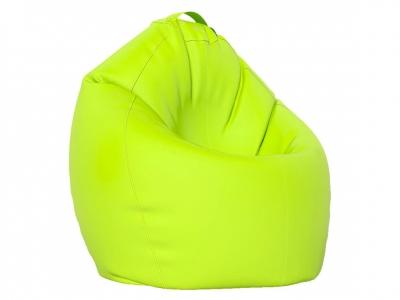 Кресло-мешок XL нейлон салатовый люмин