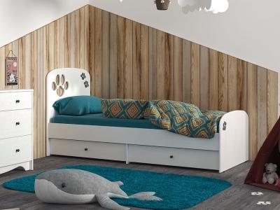 Кровать 11.26 Томас