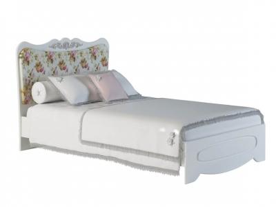 Кровать 1200 Флоранс Ф 1.0.8