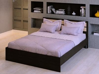 Кровать без основания Дуэт МД16
