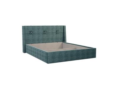 Кровать Джулия изумруд