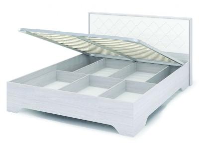 Кровать с подъемником Сальма КР 025