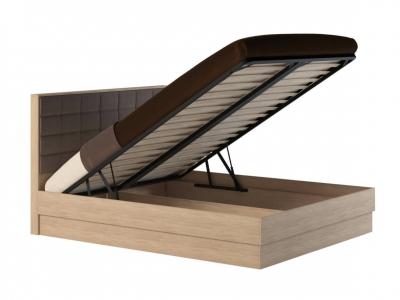Кровать с подъемным механизмом Квадро K 4.0.5