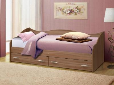 Кровать Софа No 1 Матрица