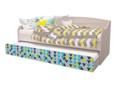 Кровать-софа выдвижная Джимми 2052х866х826 мм