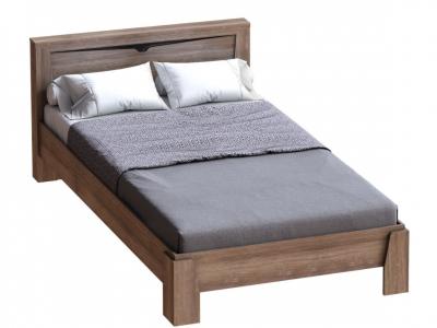 Кровать Соренто без основания Дуб стирлинг