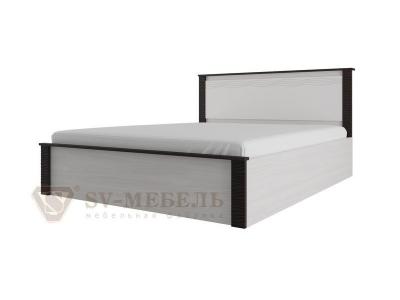 Кровать универсальная 1800 Гамма 20 Венге без основания