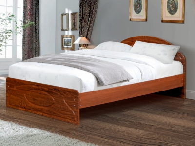 Кровать Венеция 2 матовая