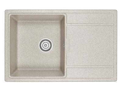 Кухонная мойка Granula 7804 Антик