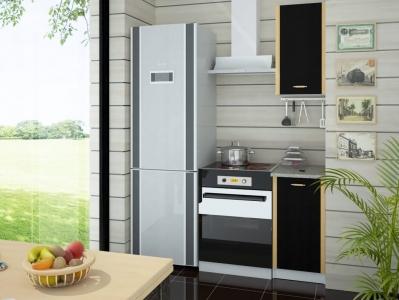 Кухонный гарнитур Бланка мини венге