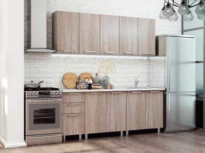 Кухонный гарнитур Эко 2000