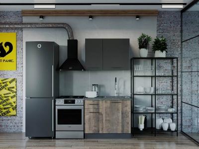 Кухонный гарнитур Гранж-1000