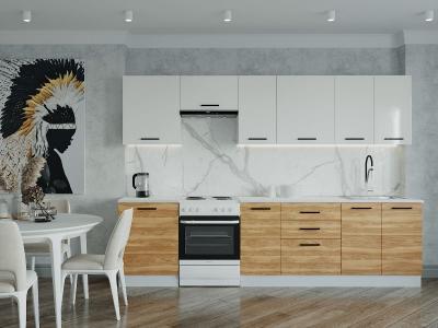 Кухонный гарнитур Лада-3000