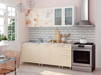 Кухонный гарнитур Латте 2000