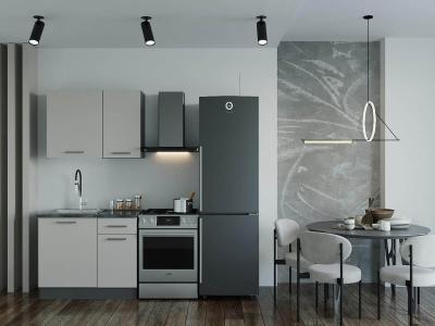 Кухонный гарнитур Сатин-1000