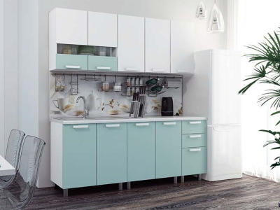 Кухонный гарнитур Тифани 2000