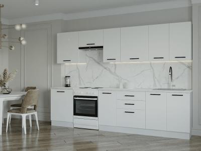 Кухонный гарнитур Жемчуг-3000