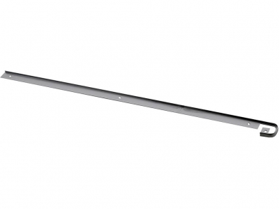 Планка для столешниц соединительная T-образная Сокол Серый