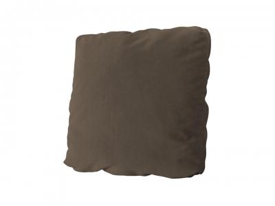 Подушка малая П1 Beauty 04 коричневый