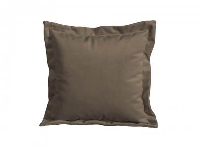 Подушка малая П2 Beauty 04 коричневый