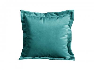 Подушка малая П2 Beauty 06 изумрудный
