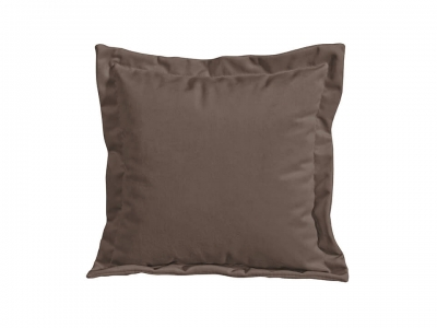 Подушка малая П2 Galaxy 04 тёмно-коричневый