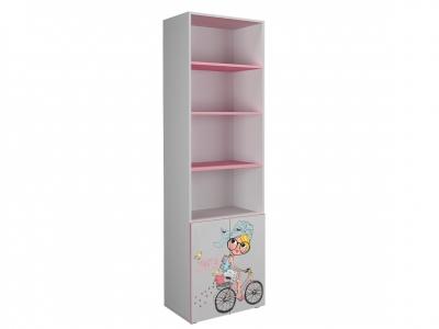 Шкаф 600 2Д Аннет