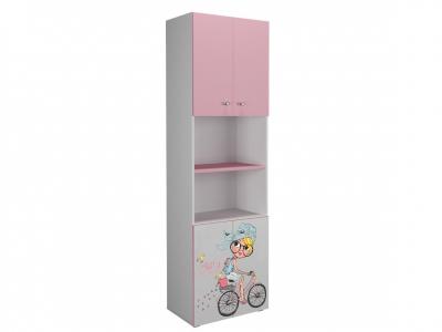 Шкаф 600 4Д Аннет