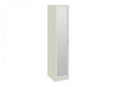 Шкаф для белья с 1 зерк. дверью Лючия СМ-235.07.02 Штрихлак