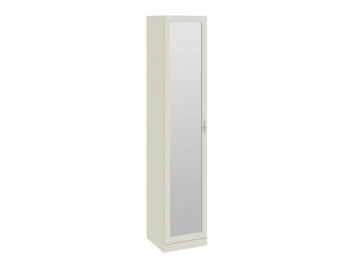 Шкаф для белья с 1 зерк. дверью Лючия СМ-235.21.02 Штрихлак