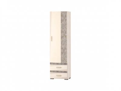 Шкаф для одежды лев-прав 66.16 Фреска 560х400х2100