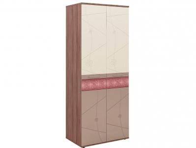 Шкаф двухдверный многофункциональный 96.13 Розали 900х580х2250