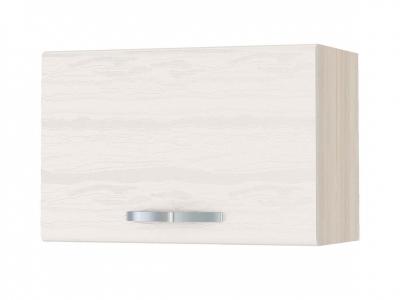 Шкаф над вытяжкой плавное закрывание 74.83 Графит 600х320х400
