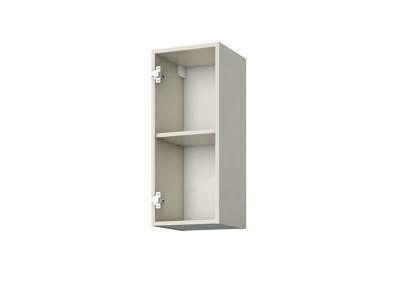 Шкаф навесной 300х720х300 П-30 лён