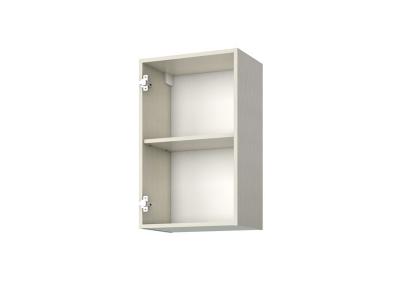 Шкаф навесной 450х720х300 П-45 лён