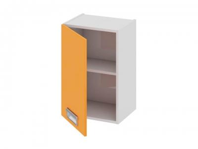 Шкаф навесной левый В_60-40_1ДР(А) Бьюти Оранж