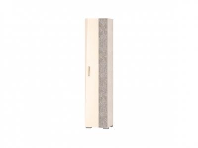 Шкаф-пенал для одежды лев-прав 48.06 Фреска 450х400х2100