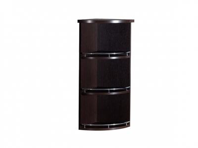 Шкаф торцевой универсальный 08.18 Палермо 320х320х830