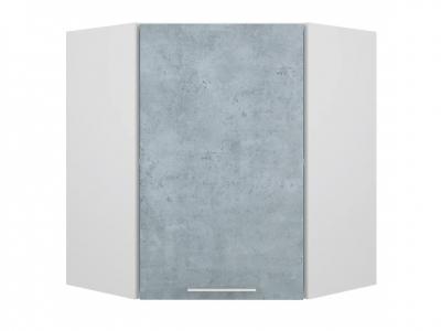 Шкаф угловой Лофт 600х600х300