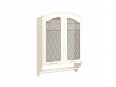 Шкаф-витрина 19.15 Тиффани 800х320х1110