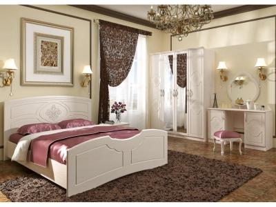 Спальня Лилия МДФ