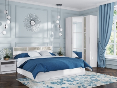 Спальня Николь 1